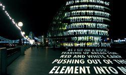 Jenny Holzer: For London