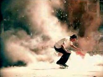 Spike Jonze Lakai Skate